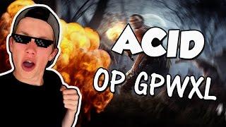 ACID BREEKT IN OP GAMEPLAYWORLDXL!