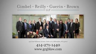 Gimbel, Reilly, Guerin & Brown, LLP Video - Gimbel, Reilly, Guerin & Brown, LLP Radio Commercial