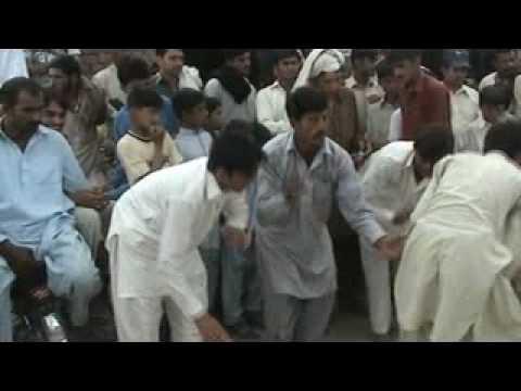 Sammi dance 2010 part 2
