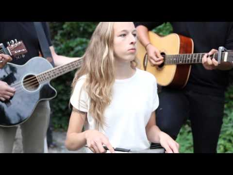 Teenager in love - Dion & Belmonts (cover by King's Hope)