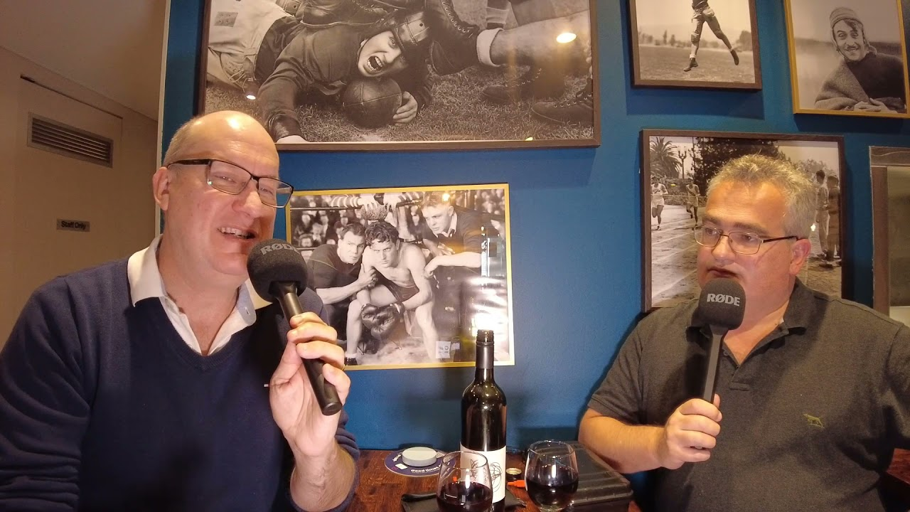 How do I use a modern IT Services model to improve my bottom line? Weekly WineDown Episode 32