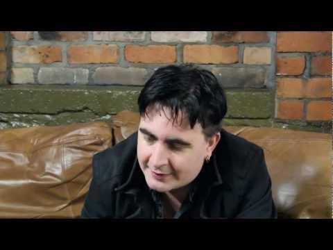 Eddie Argos interview - Part I