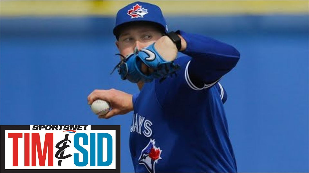 Shi Davidi On What Comes Next For The Blue Jays As MLB Nears Closer To A Return I Tim and Sid
