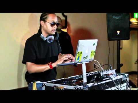 DJ Quik Fly Friday DJ Set 1.20.2012