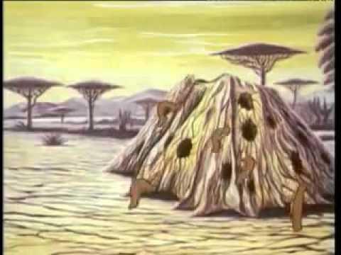 Вампиры геоны советский мультфильм