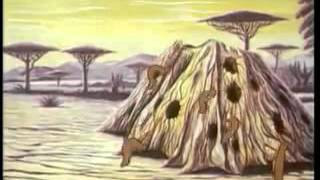 Хозяева Геоны   мультфильм