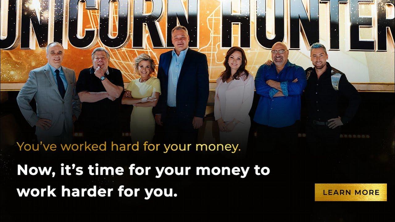 Download Unicorn Hunters - Episode 3 - Starton Therapeutics - Watch Live 6/7/21 10 AM EST