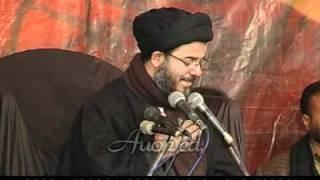 Majlis No.1 - Imam e Zamana (a.s.) - Ayatollah Syed Aqeel ul Gharavi