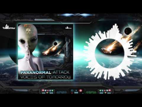 Paranormal Attack - Voices of Tomorrow mp3 baixar