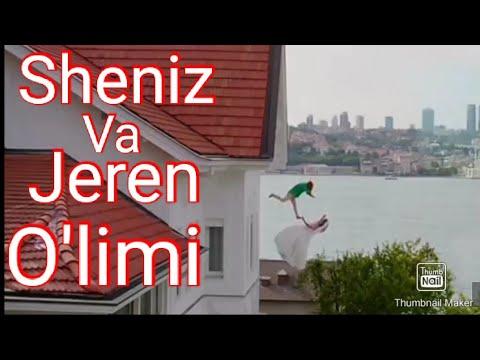 Zolim Istanbul. Sheniz Va Jeren O'limi. O'zbek Subtitrda #subtitr #zolimistanbul
