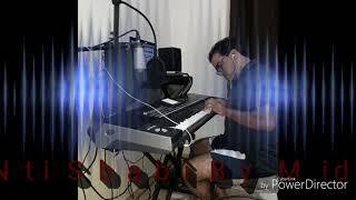 انتي سبابي - كادير جابوني - موسيقى رائعة - COVER KADER JAPONAIS - NTI SBABI