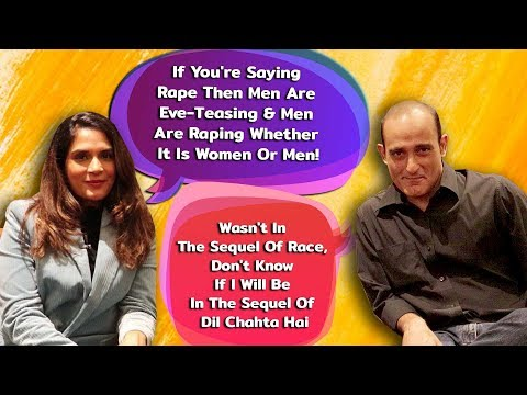 Mudde Ki Baat With Akshaye Khanna & Richa Chadha | Race | Dil Chahta Hai Sequel | Section 375 Mp3