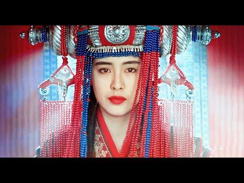 王祖贤古装MV 可念不可说【ジョイ・ウォン】【왕조현】