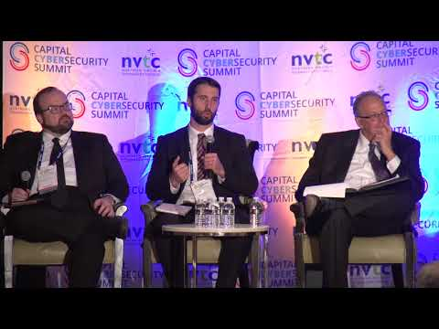 2017 Capital Cybersecurity Summit: Federal Acquisition Panel