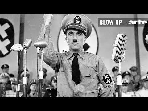 La Voix au cinéma - Blow Up - ARTE
