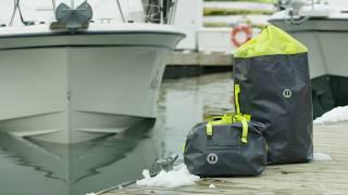 Pacifica Weatherproof Duffel Bags | Mustang Survival