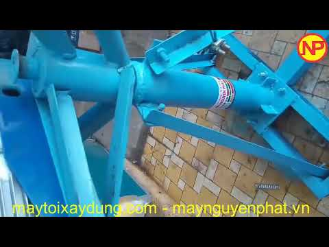 cẩu xoay 360 xây dựng 200kg