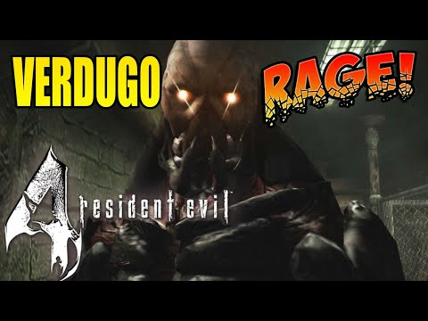 JOHNNY VERDUGO! Resident Evil 4 HD (#13)