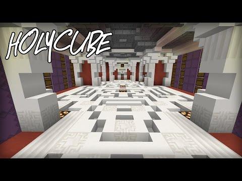 Holycube 3 #28 - La salle des coffres vénitienne