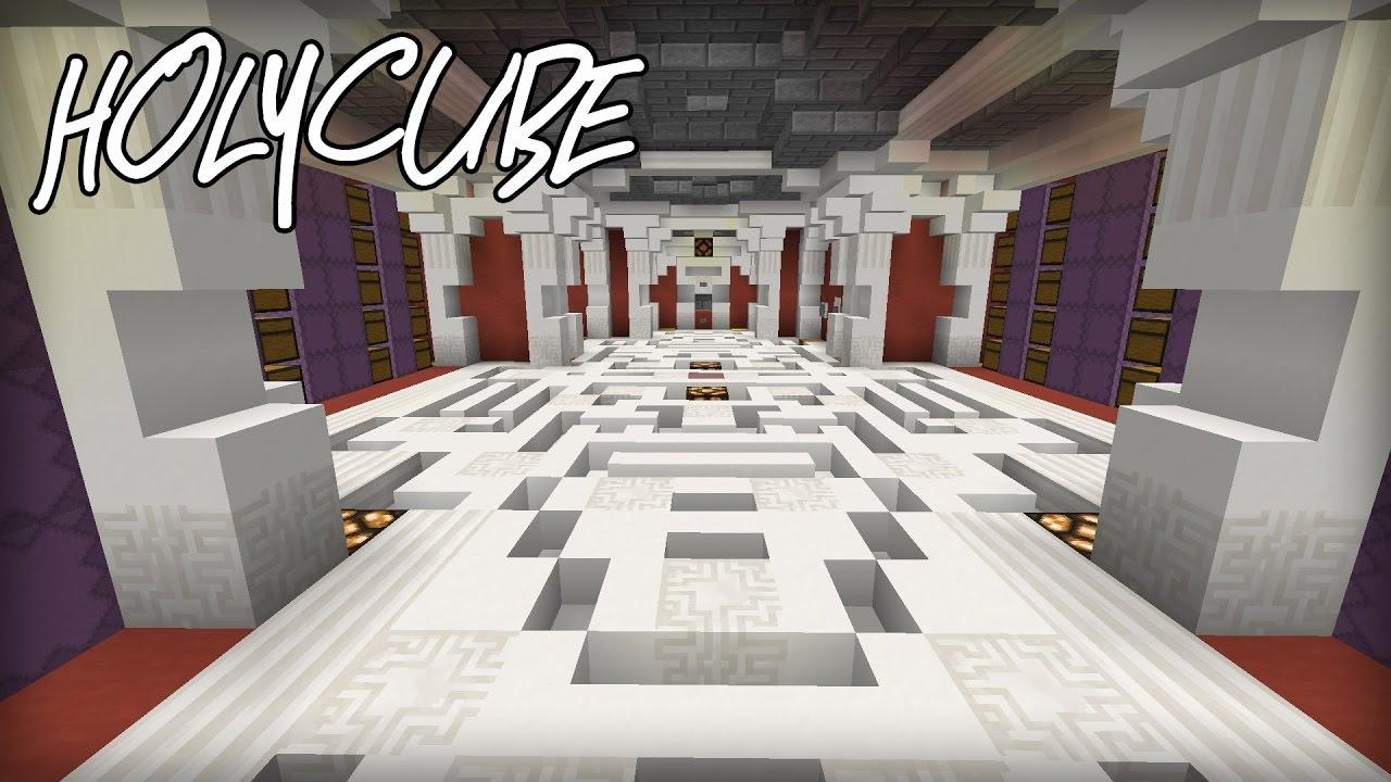 holycube 3 28 la salle des coffres v nitienne youtube. Black Bedroom Furniture Sets. Home Design Ideas
