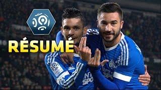 Video Gol Pertandingan SC Bastia vs FC Girondins De Bordeaux