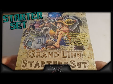 One Piece CCG Passage To the Grand Line Booster Pack