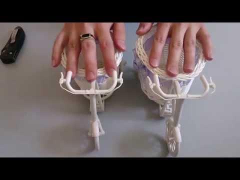 Кашпо - велосипед смотреть онлайн