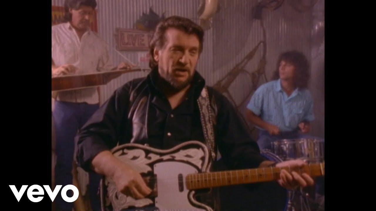 Download Waylon Jennings - Wrong