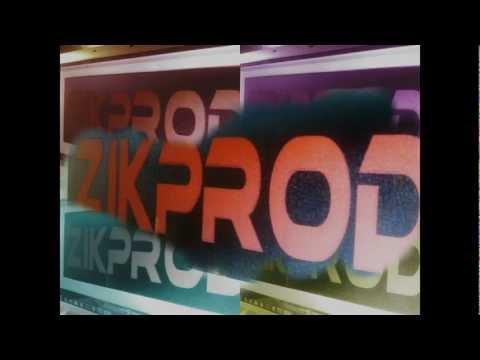 Instrumental Rap 2012 - Zikprod - Herbal