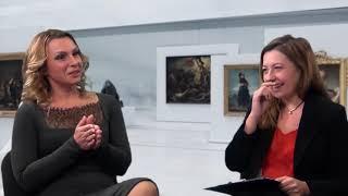 Оральное удовлетворение / Ольга Свободина и Анна Лукьянова