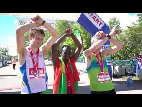Sask Marathon 2017
