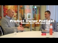 Product Owner PodCast #3 (february 2017) - Dave West (Scrum.org)