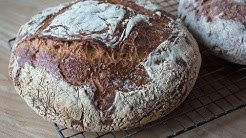 How To Make Artisan Bread At Home In One Day