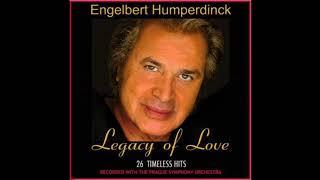 Engelbert Humperdinck: Legacy Of Love (Full CD) 2009