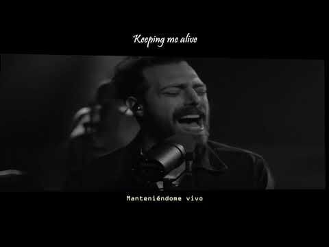 Jonathan Roy - Keeping Me Alive [Lyrics] |Letra Español - Inglés|