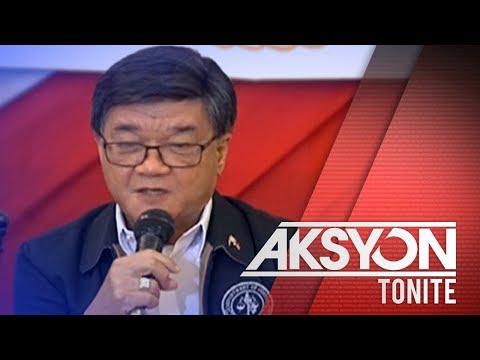 Sec. Aguirre, nagbanta ng bagong libel complaint laban kay Sen. Hontiveros