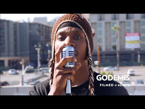 Godemis (CES Cru) Hollywood Freestyle