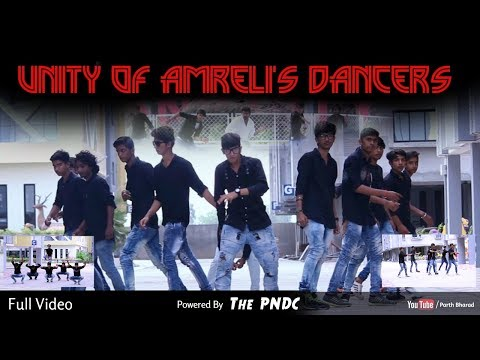 Unity Of Amreli's Dancers (U.A.D) || Official Dance Cover || Bezuban Phir Se || Powered By The PNDC