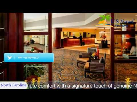 Omni Charlotte Hotel - Charlotte Hotels, North Carolina