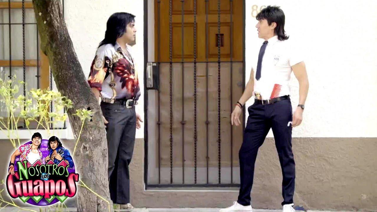 Nosotros Los Guapos Albertano Y El Vitor Se Encontraron Por Primera Vez Youtube Nosotros los guapos temporada 4 capítulo 24 *la boda del víctor*. nosotros los guapos albertano y el vitor se encontraron por primera vez