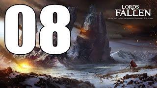 Lords Of The Fallen walkthrough part 8