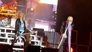 Def Leppard - Gods of War - Live in Barcelona, June 24, 2013