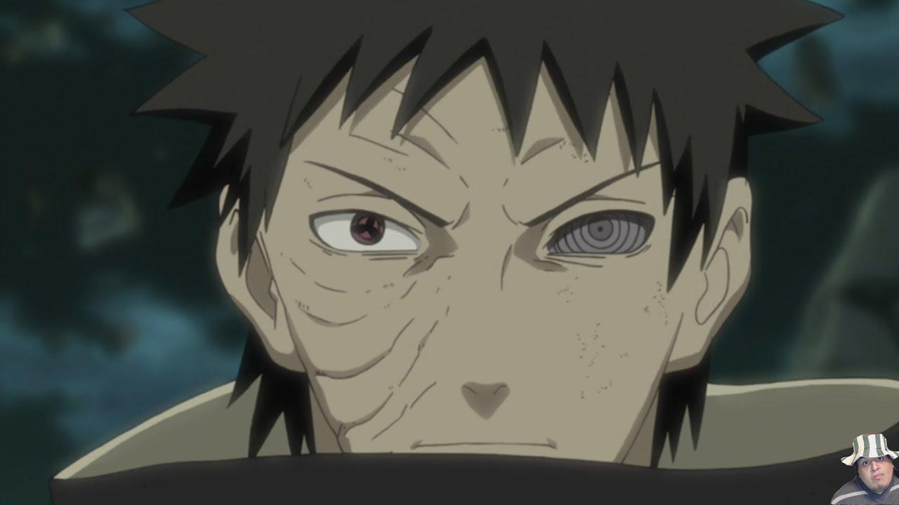 Obito Uchiha (episode) - naruto.fandom.com