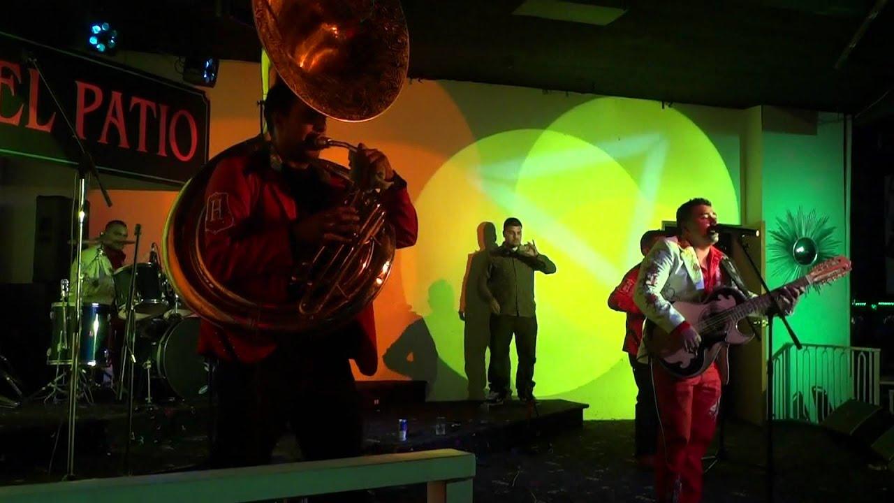 La Nueva Herencia Part 1 Grupo Norteño Live At El Patio