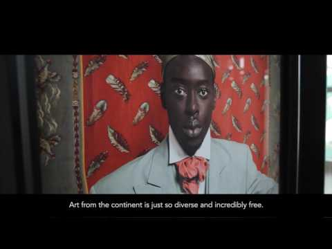 Fondation Louis Vuitton brings contemporary African Art to Paris - Unravel Travel TV