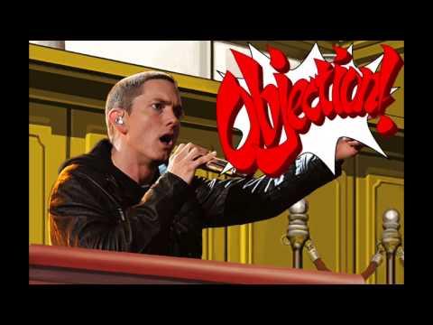 Eminem's Got You Cornered!