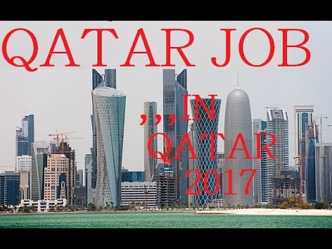 How to find jobs in qatar 2017 for fresher experience in all how to find jobs in qatar 2017 for fresher experience in all sector ccuart Images
