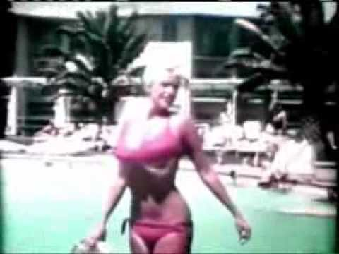 Hollywood Legend Jayne Mansfield