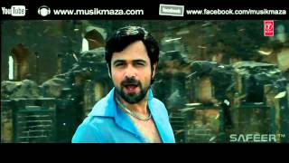 Mera Ishq Sufiyana   The Dirty Picture 2011  HD  Ft  Emraan Hashmi, Vidya Balan