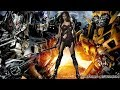 Transformers (2007) Wonder Woman style